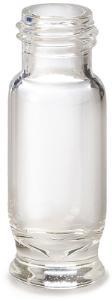 Flacons à col à vis large, 9mm