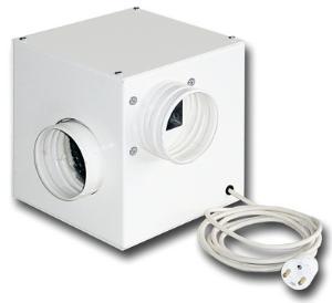 de ventilation pour armoires de stockage