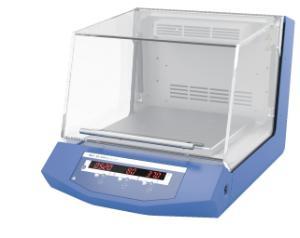 Agitateur incubateur, KS3000icontrol et KS3000iccontrol