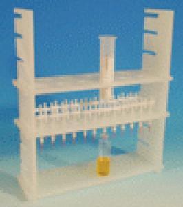 Accessories for LLE columns, CHROMABOND® XTR