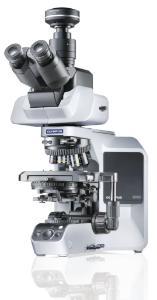 Microscopes à fluorescence, BX53