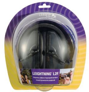 Casques antibruit, Leightning®L2