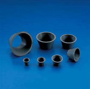 Sleeves for vacuum filtration