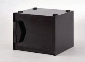 Mini-armoires de dessiccation, SICCO, Black