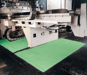 Universal absorbent rolls