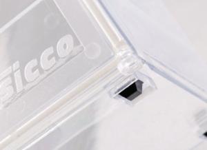 Mini-armoires de dessiccation, SICCO, Premium