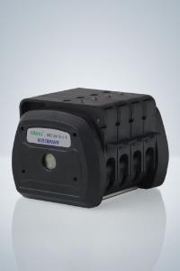 MKF 60-16-4-4, 4 channel pump head, 1,6 mm WT