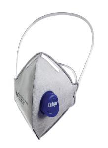 Masques filtrants contre les particules, à usage unique, FFP1/FFP2/FFP3, 1700 X-plore®