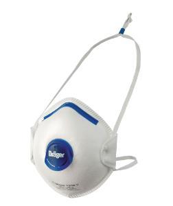 Masques de protection respiratoire anti-particules, à usage unique, FFP1/FFP2/FFP3, 1300 X-plore®
