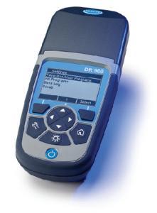 Photomètre multi-paramètre, DR900
