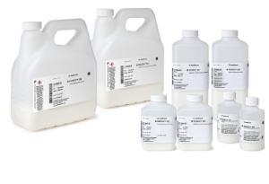 Ion exchange chromatography media, SP Sephadex™