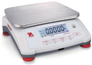 Balances industrielles, balances compactes pour paillasse Valor™7000