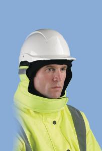 Protections de la tête et du cou pour temps froid, Centurion