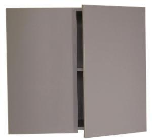 Gamme mobilier de laboratoire VWR Kitlab®, placards muraux