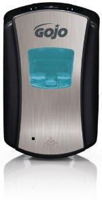 Distributeurs de savon, LTX-7™ et LTX-12™, sans contact