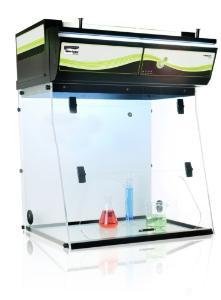 Hottes à filtration sans raccordement, Captair® Smart et Midcap 321