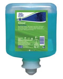 Gel douche shampoing deux-en-un, Estesol® Hair & Body