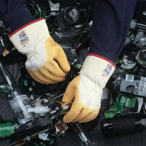 Cut resistant gloves, Showa 67NFW