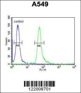 Anti-TAGAP Rabbit Polyclonal Antibody (APC (Allophycocyanin))
